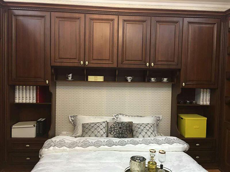 烟台板式家具