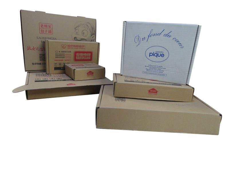 辽宁价格实惠的大连飞机盒纸箱批发上哪买_彩色飞机盒