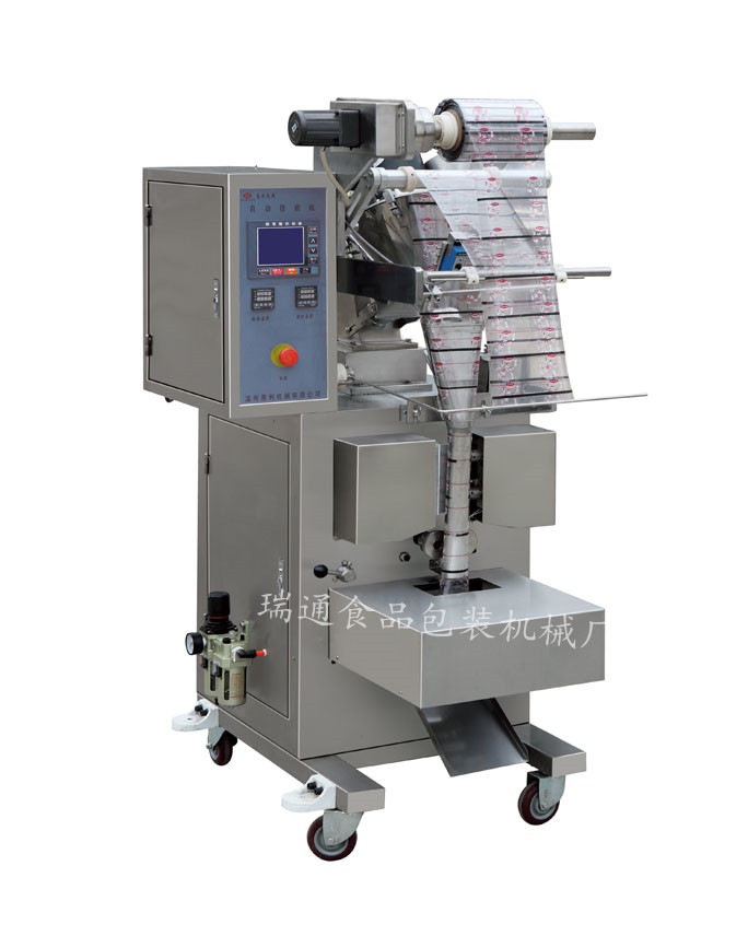 干粉包裝機廠家-信譽好的粉劑包裝機供應商-瑞通機械