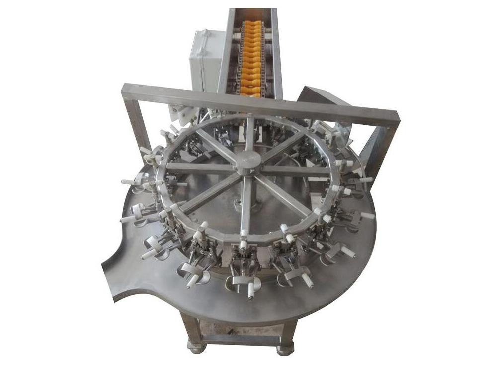 福建蛋殼分離器多少錢-兆瑞食品機械蛋殼分離器好不好