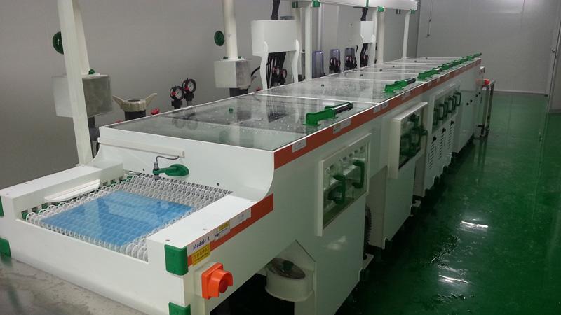 盐田蚀刻膏清洗线厂家|物超所值的蚀刻膏清洗线维信达机械设备供应