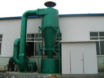 螺旋输送机,京源环保高质量的锅炉除尘器出售
