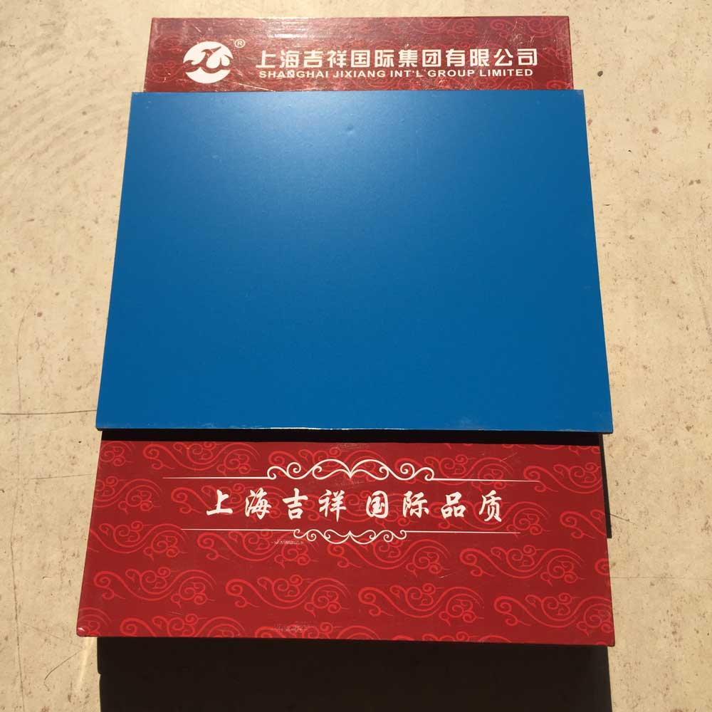 加盟铝板批发-合格的上海吉祥铝塑板是由湖南骏利建材提供