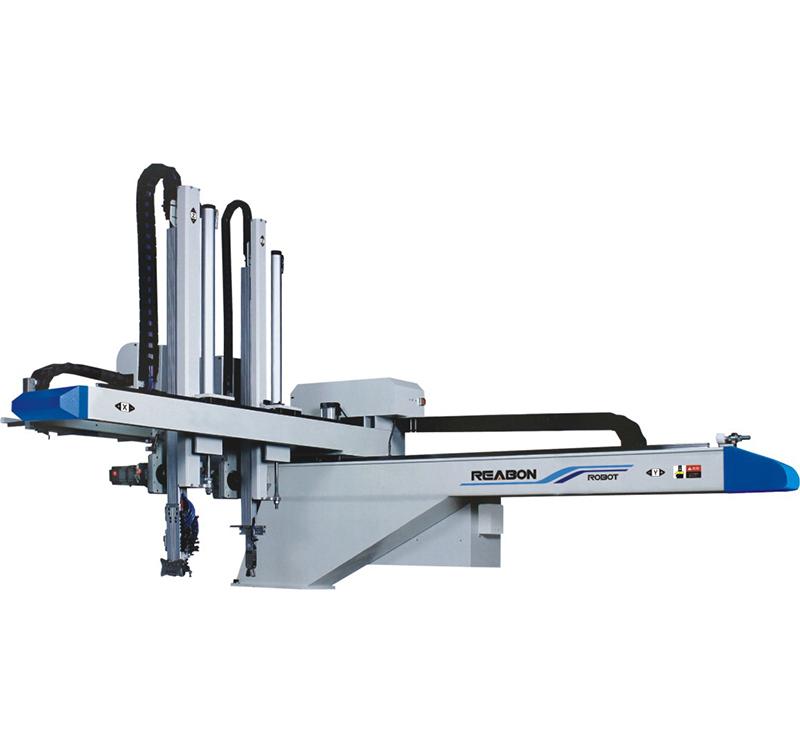 销量好的五轴伺服机械手在哪可以买到 五轴注塑机械手供应