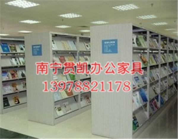 广西质量好的图书架-怎么买实惠的图书架呢