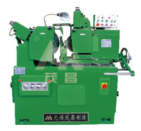 茂昌机械制造优良的无心磨床出售-无心磨床供应商