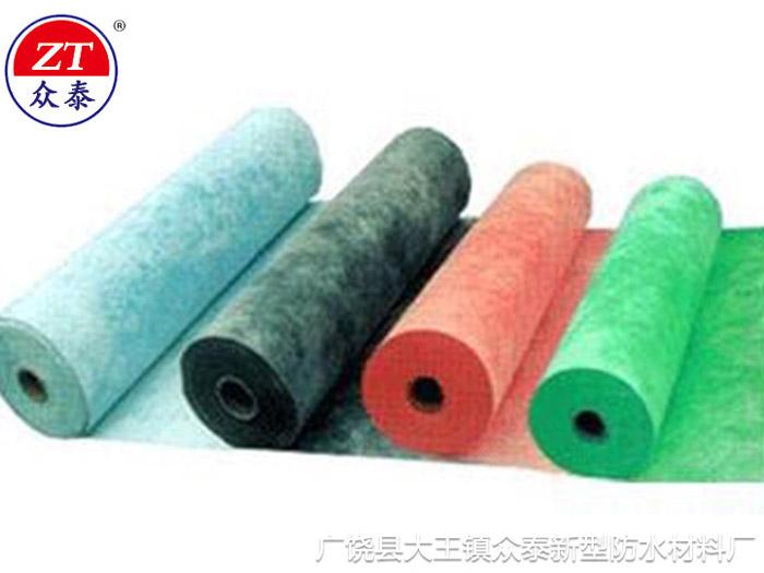 (友情提醒:)聚乙烯丙(滌)綸復合防水卷材生產,哪家好