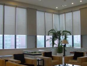 灞桥办公窗帘定做|西安实用的办公窗帘供应