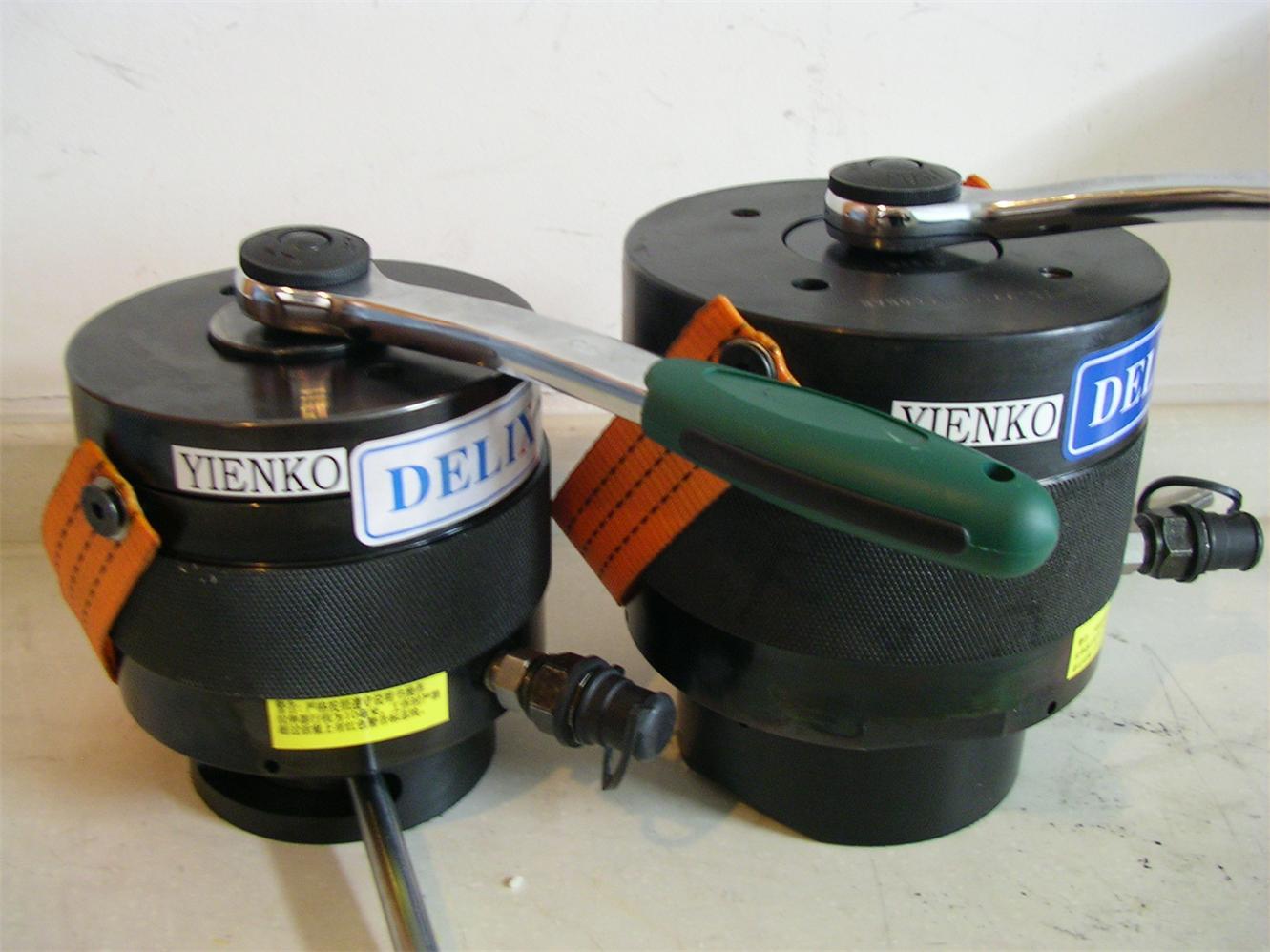 供应液ζ压拉伸器泵 YIENKO上海译恩YIENKO液压拉伸器信息