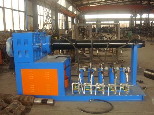 澳门胶管挤出机生产厂家-英华机械提供好的橡胶管挤出机