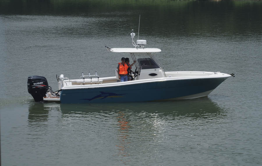 海钓必备品价格行情-佛山哪里有供应口碑好的oceania 30CC钓鱼艇