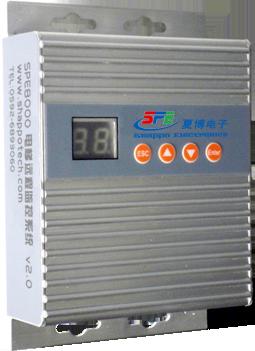 上海电梯TFT显示器_夏博电子出售物超所值的电梯远程监控系统