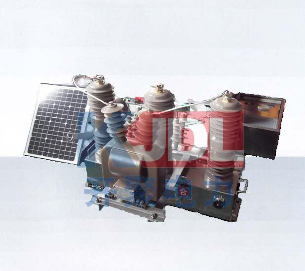 智能真空断路器-专业供应ZW32永磁断路器