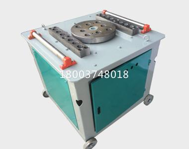 选购价格优惠的钢筋弯曲机就选恒达建筑 小型电动折弯机