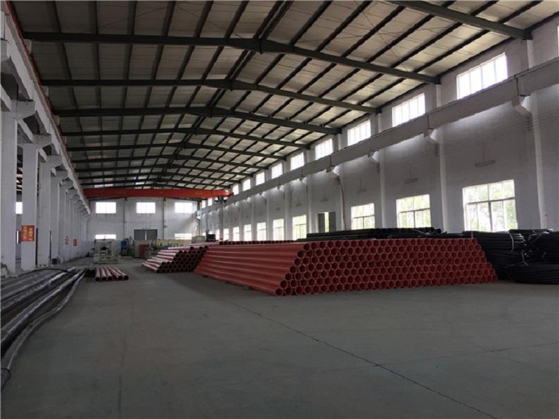 MPP電工套管供應商-購買品牌好的MPP電工套管優選江蘇宏星管業