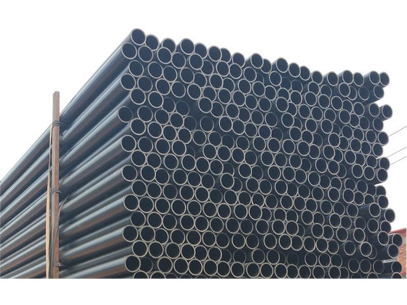 市政管材管道批发_江苏宏星管业_专业的聚乙烯250管材供应商