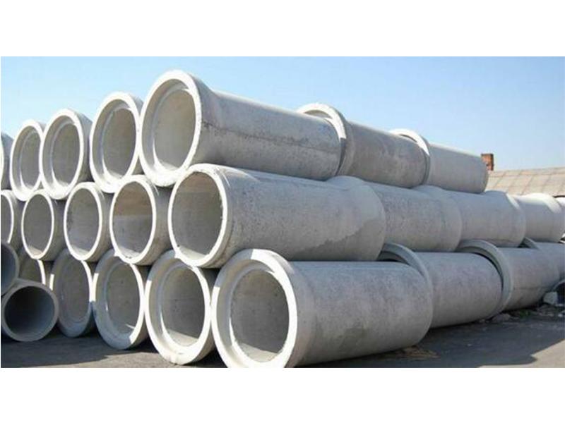 优质建筑管材-强度高的水泥预制管哪里买