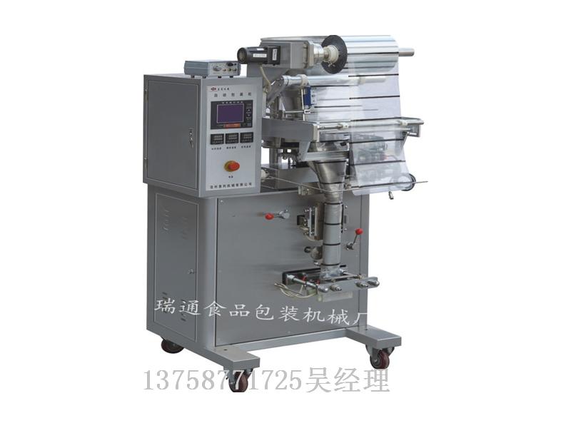 四川全自动颗粒包装机_浙江专业的全自动颗粒包装机公司