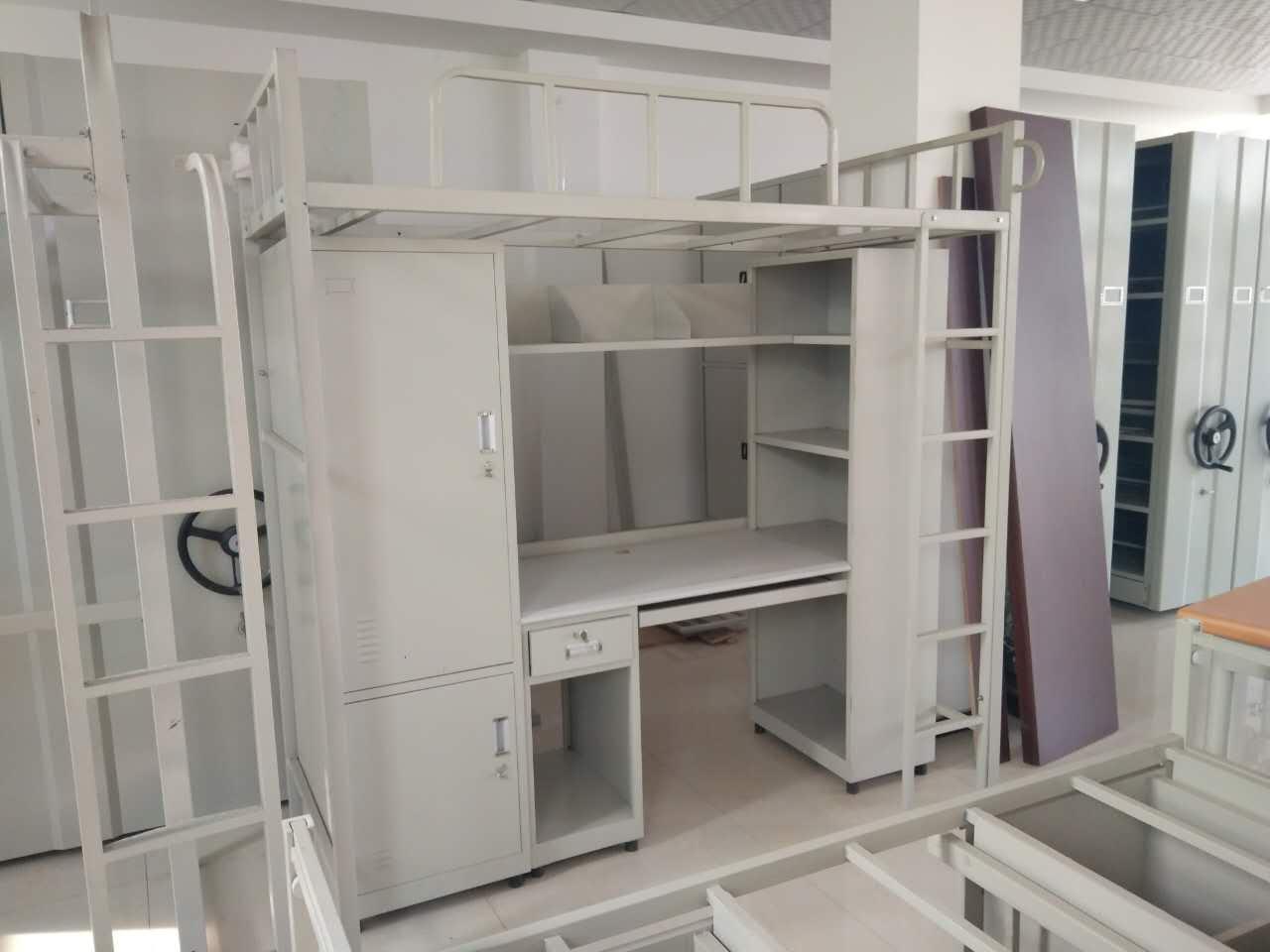 组合公寓床_性价比高的佳福上下床在郑州哪里有供应