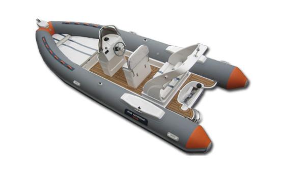 优惠的工作艇,广东实惠的RIB635橡皮艇销售