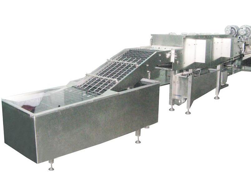江苏洗蛋机公司-专业的洗蛋机供货商