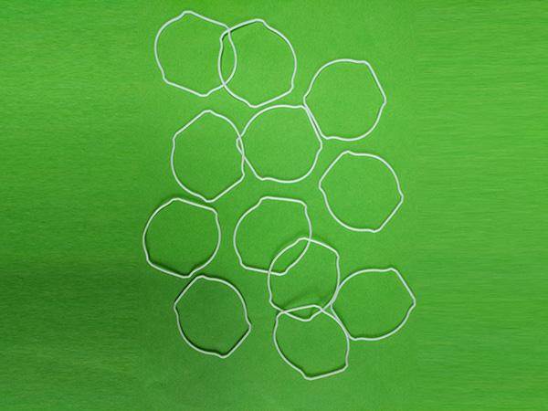 硅胶密封圈供应|物超所值的硅胶密封圈推荐给你