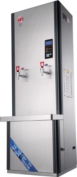电控电开水器-宏华电器提供品牌好的沸腾分箱商务电开水器