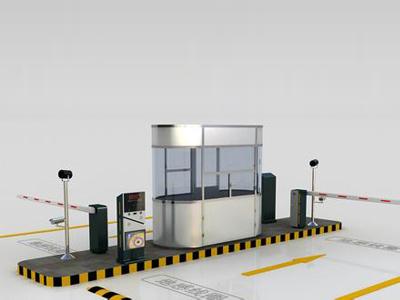 甘肃停车场管理系统-声誉好的停车场管理系统供应商当属西沃智能科技