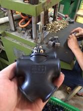 PVC电线内层再生料_购买质量好的防爆防水地拖式排插座优选东兴塑料