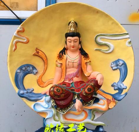 龙头观音|特色三十三观音菩萨定制寺庙佛像供应
