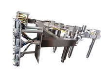 浩琛热流道供应高质量的热流道分流板,热流道分流板厂家