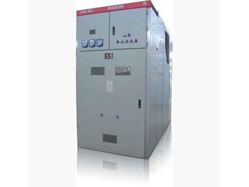 蘭州高低壓開關柜-想買高質量的高低壓開關柜就來蘭州華美電氣