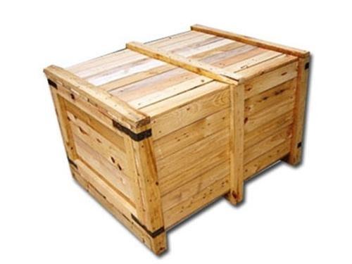 耐用的青海木箱兰州市万盛木业供应——嘉峪关木箱