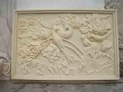 平凉花格雕刻-甘肃特色的雕刻供应