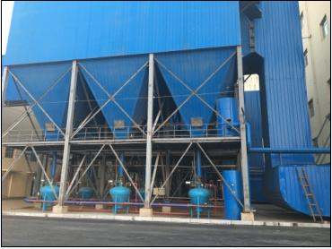 森源藍天環境科技價格公道的氣力輸灰系統出售_定制氣力輸灰系統