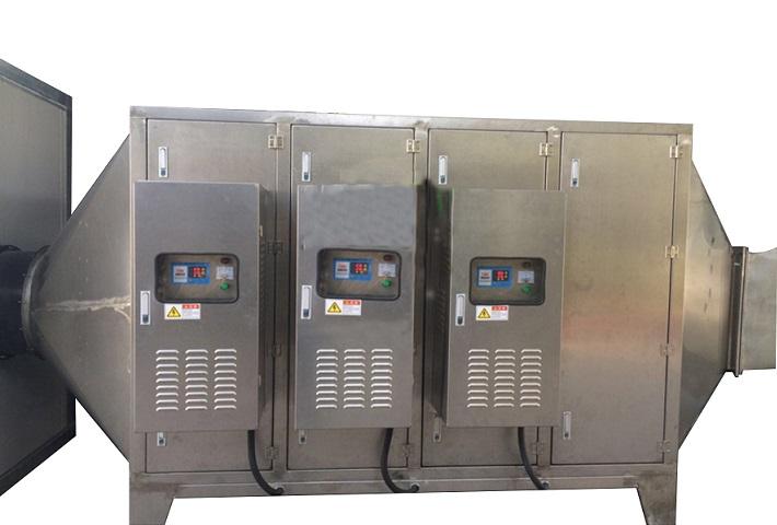 买工业废气净化器认准国云环保设备,泰州工业废气净化器