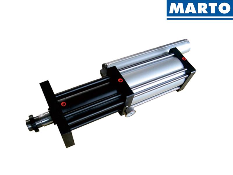 苏州气液增压缸厂家推荐——多种气液增压缸