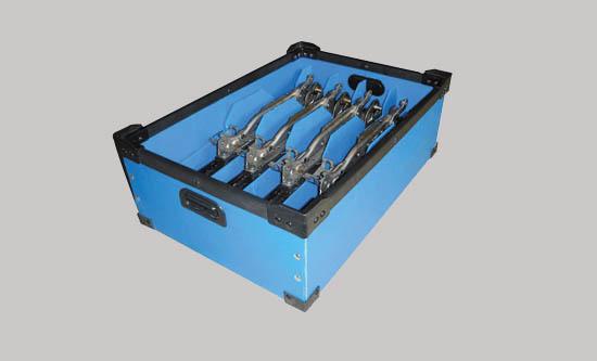 珠海市塑料紙箱-廣東質量好的中空板周轉箱上哪買