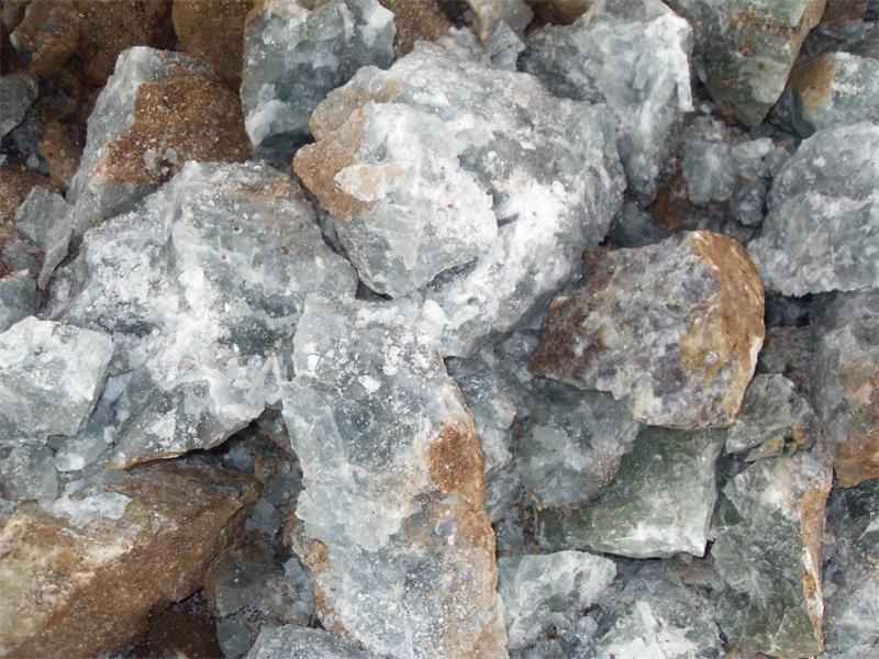 山东氟石_好用的氟石潍坊供应