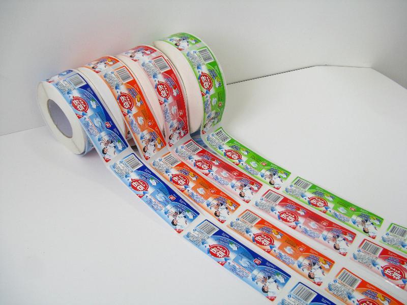 印刷不干胶标签价格-厦门不干胶标签厂