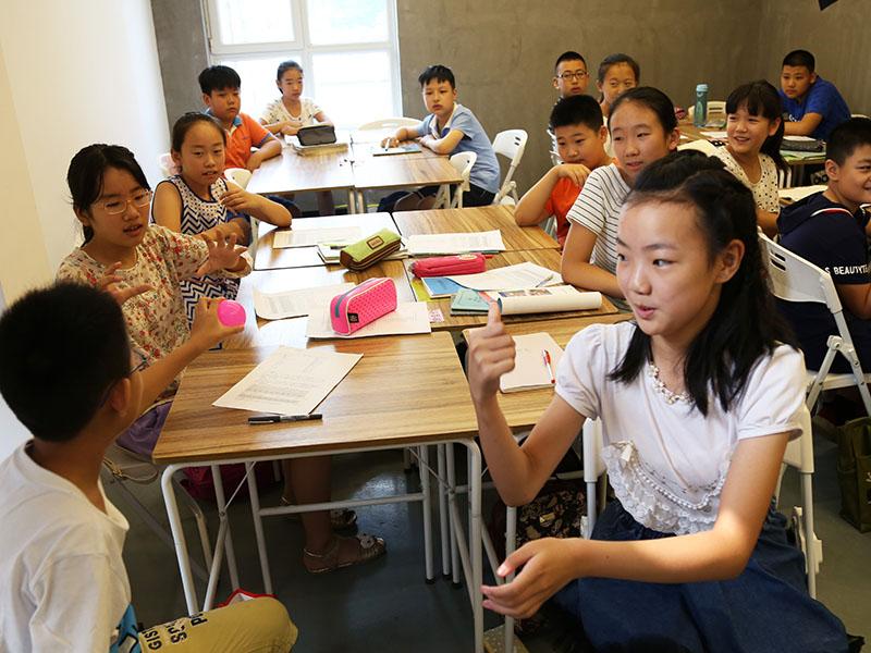 信誉良好的中高考辅导就在大承高端学习中心_淄博中考辅导班哪里好
