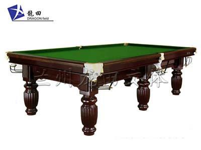 甘肃哪里有司诺克台球桌-价格适中的台球桌在哪有卖