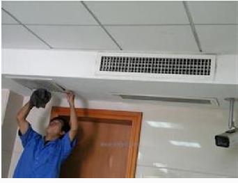 【推薦】廈門中央空調|商用空調廠家|廈門縱特機電