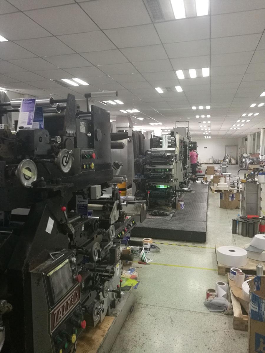 廈門印刷公司哪家好-專業的廈門印刷信息