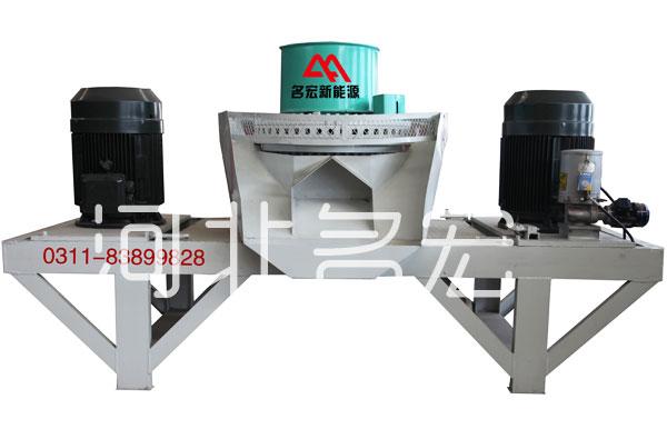 名宏新能源——质量好的秸秆压块机提供商 牧草秸秆饲料压块机供应商