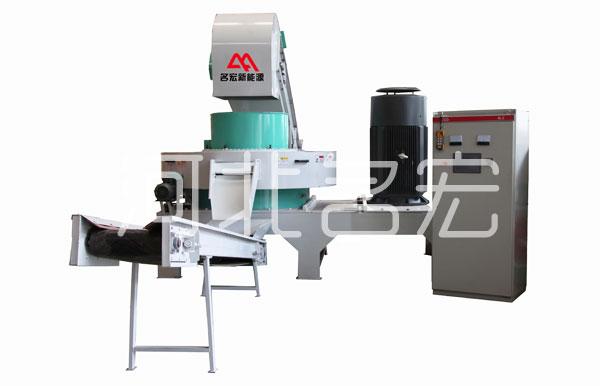 秸秆煤炭压块机价格,名宏新能源提供有品质的9JK-2600型皮带式秸秆压块机