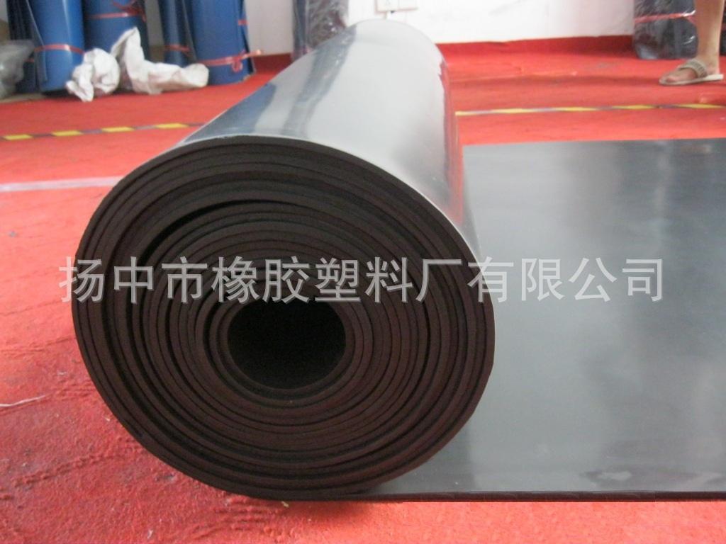专业生产氟胶板