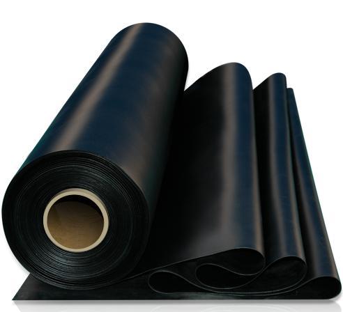 耐大气老化氟硅胶板