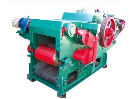 选购专业的木片机就选汉隆机械_切片机