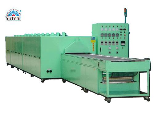 大岭山IR红外线输送干燥机-东莞报价合理的IR红外线输送干燥机哪里买